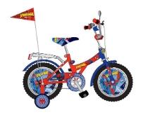 Велосипед Navigator Spider-Man (ВМЗ12024)