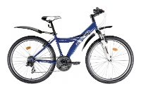 Велосипед Forward Fusion 817 (2011)