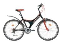 Велосипед Forward Masai 885 (2011)