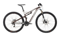 Велосипед Specialized Camber Pro 29er (2011)