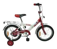 Велосипед NOVATRACK Х24604