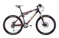 Велосипед Cube XMS (2010)