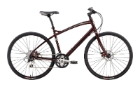 Велосипед Specialized Globe Vienna 3 Disc (2009)