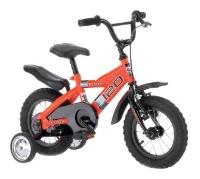 Велосипед UNIVEGA Dyno 120 Steel (2010)