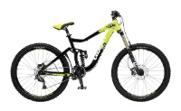 Велосипед Giant Reign SX (2011)