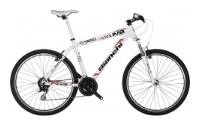 Велосипед Bianchi Kuma 4600 (2011)