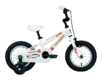 Велосипед Merida Dakar 612-Side Pull Girl (2011)