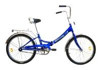 Велосипед СИБВЕЛЗ Сибирь 2401 М1
