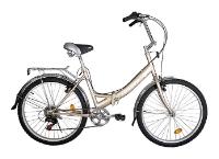 Велосипед СИБВЕЛЗ Сибирь 2401 М1-6