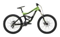 Велосипед Specialized BigHit I (2011)