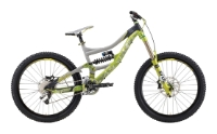 Велосипед Specialized SX Trail II (2011)