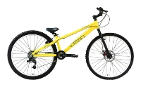 Велосипед Stark Trial S.T.R. (2011)