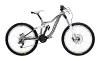 Велосипед KONA Operator FR (2011)