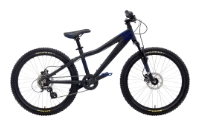 Велосипед KONA Shred 2-4 (2011)