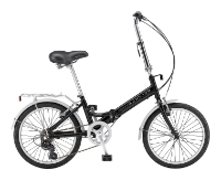 Велосипед Schwinn World Folding (2011)