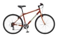 Велосипед Schwinn Frontier (2011)