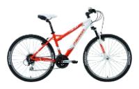 Велосипед Merida Juliet 40-V CZ (2011)