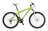Велосипед Ghost SE 1800 (2010)