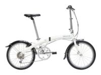 Велосипед Dahon Mu P8 (2011)
