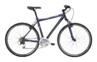Велосипед TREK 7200 Euro (2011)