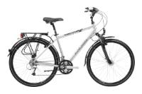 Велосипед Kross Trans Alp (2011)