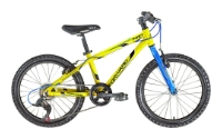Велосипед Forward 7410 (2011)