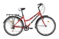 Велосипед Forward Barcelona 763 (2011)