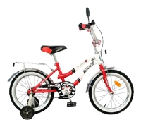 Велосипед NOVATRACK Х21020