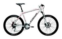 Велосипед Focus Whistler (2011)