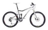 Велосипед KONA 2 + 2 Deluxe (2011)