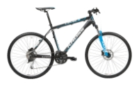 Велосипед Kross Level A2 Disc (2011)