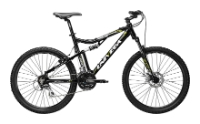 Велосипед UNIVEGA Alpina SL-260 (2011)