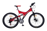 Велосипед Russbike Gector 26 (JK604)
