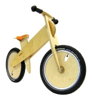 Велосипед LIKEaBIKE Maxi