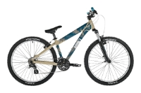 Велосипед UMF Hardy 6 (2011)