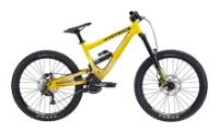 Велосипед Commencal Supreme 8 (2011)