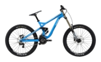 Велосипед Commencal Supreme DH V3 (2011)