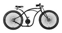 Велосипед PG-Bikes Blacky (2011)