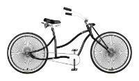 Велосипед PG-Bikes Lacy (2011)