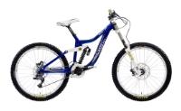 Велосипед KONA Operator DH (2011)
