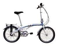 Велосипед Smith Ozon (2011)