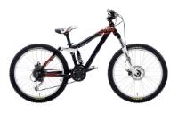 Велосипед KONA Stinky 2-4 (2011)