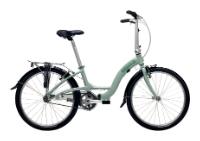Велосипед Dahon Briza D3 (2011)