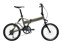 Велосипед Dahon Jetstream P8 (2011)