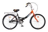 Велосипед NOVATRACK Х31295