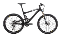 Велосипед Commencal Super 4 Carbon (2011)