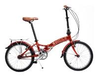 Велосипед Shulz Goa-3 (2011)