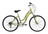 Велосипед STELS Miss 7300 (2010)