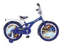 Велосипед Top Gear Junior Akula (ВН20121)