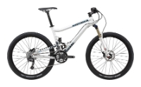 Велосипед Commencal Super 4 Comp (2011)